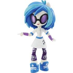 Мини-кукла Диджей Пон-3, Эквестрия герлз, B4903/B7785 Hasbro