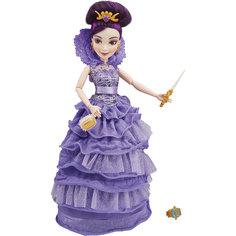 Кукла Мел в платье для коронации, Наследники, Disney, B3120/B3121 Hasbro