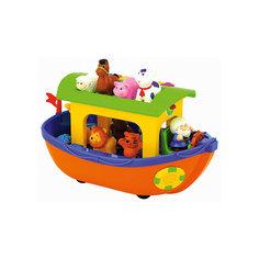 """Развивающая игрушка """"Ноев ковчег"""", Kiddieland"""
