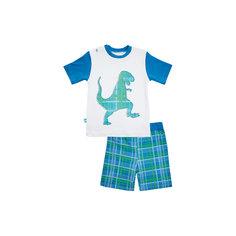 Пижама: майка и шорты для мальчика КотМарКот