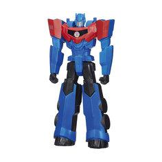 Титан: Роботы под прикрытием, 30 см, Трансформеры, B0760/B1295 Hasbro