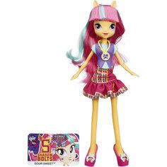 """Кукла """"Вондерколт"""", Эквестрия Герлз, B1769/B2021 Hasbro"""