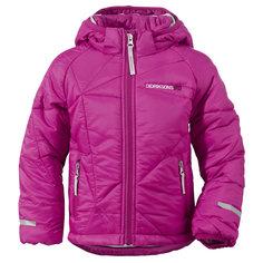 Куртка для девочки DIDRIKSONS
