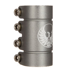 Зажимы Phoenix Smooth Scs Clamp Gunmetal
