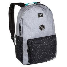 Рюкзак городской Billabong All Day Grey Heather