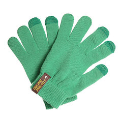 Перчатки TrueSpin Touch Gloves Green