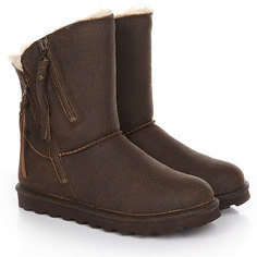 Угги женские Bearpaw Mimi Chestnut Distressed