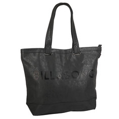 Сумка женская Billabong Essential Plus Suede Black