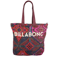 Сумка женская Billabong Essential Plus Multi
