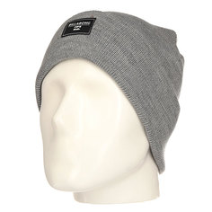 Шапка Billabong Disaster Grey Heather