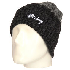 Шапка Billabong Subzero Black