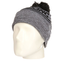 Шапка детская Billabong Linus Lt Grey Heather