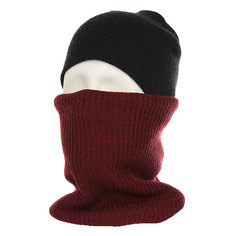 Шарф труба Billabong Neck Warmer Andorra Heather
