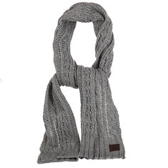 Шарф Billabong Ace Grey Heather