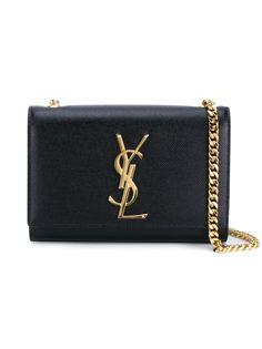 сумка через плечо 'Classic Monogram' Saint Laurent