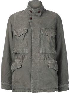 куртка 'Achse'  Visvim