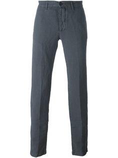 брюки-чинос Massimo Alba