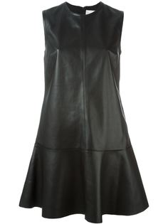 платье без рукавов Victoria Victoria Beckham