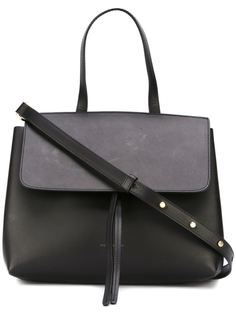 сумка через плечо с верхней ручкой Mansur Gavriel