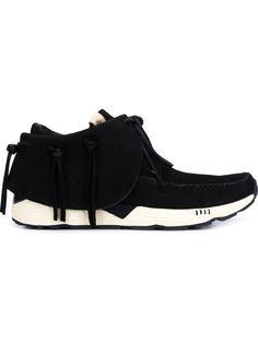 туфли со шнуровкой 'FBT Prime'  Visvim