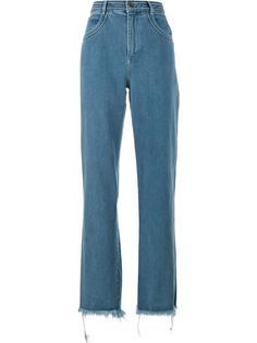 широки джинсы Chloé