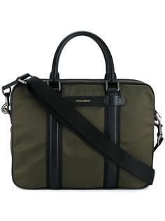 сумка для ноутбука 'Mediterraneo' Dolce & Gabbana