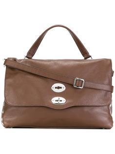 сумка на плечо с верхними ручками Zanellato