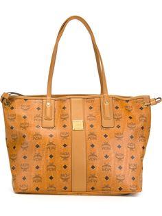 средняя сумка-тоут 'Liz Vestos' MCM