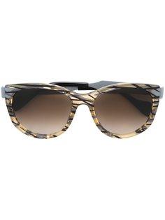 солнцезащитные очки Fendi x Thierry Lasry 'Sliky'  Fendi