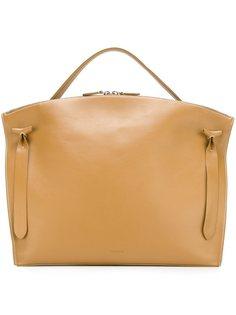 большая сумка на плечо Jil Sander