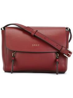 маленькая сумка через плечо Donna Karan