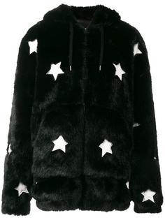 куртка со звездами Filles A Papa