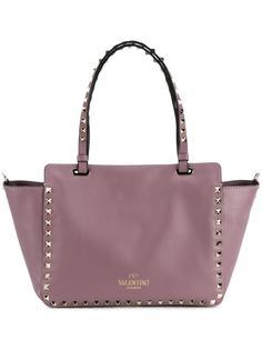 сумка-тоут 'Rockstud'  Valentino