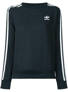толстовка в полоску Adidas Originals