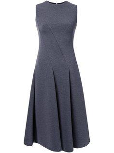 платье без рукавов  Le Ciel Bleu
