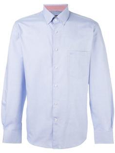 классическая рубашка Paul & Shark