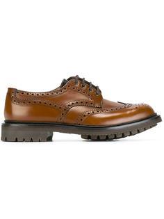 туфли броги Church's
