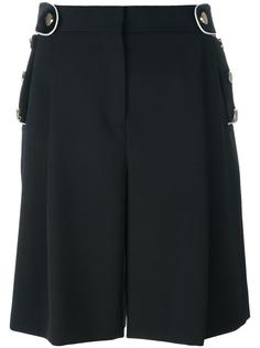 широкие шорты Givenchy