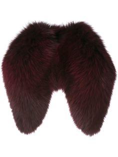 small fur collar Osman