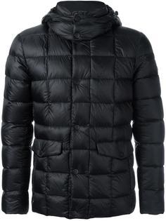 стеганая куртка-пуховик Fay