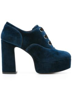 туфли на платформе 'Beth' Marc Jacobs