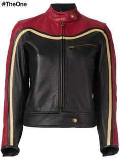 байкерская куртка Chloé