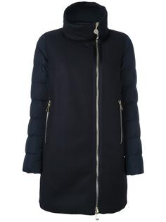 пальто пуховик 'Aglaia' Moncler