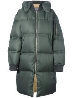 дутое пальто 'Paige' Golden Goose Deluxe Brand