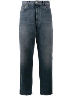укороченные джинсы бойфренды Golden Goose Deluxe Brand