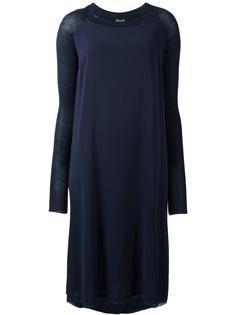 расклешенное платье Kristensen Du Nord