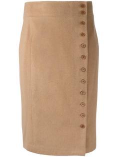 юбка-карандаш Polo Ralph Lauren