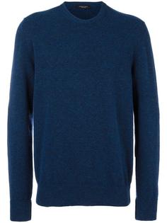 crew neck sweater Roberto Collina
