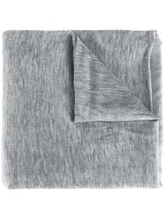 многослойный платок Kristensen Du Nord