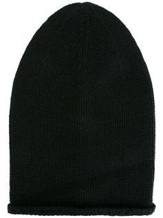 длинная шапка-бини Kristensen Du Nord